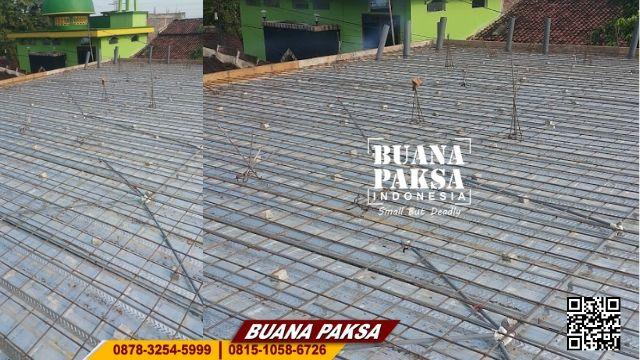 Jasa Pemasangan Bondek  Daerah Riau