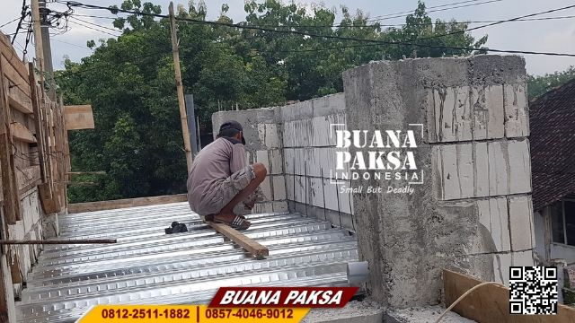 Supplier Bondek Smartdek  Bogor