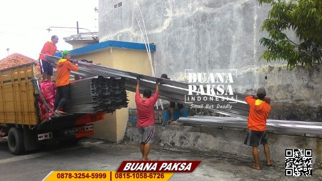 Jasa Pemasangan Bondek Superdek Di Banjarnegara