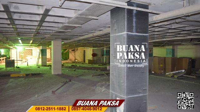 Jual Wraping Structural Strengthening  Deltacrete Wilayah Lamongan