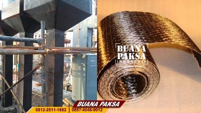 Supplier Structural Strengthening  Deltacrete Di Medan