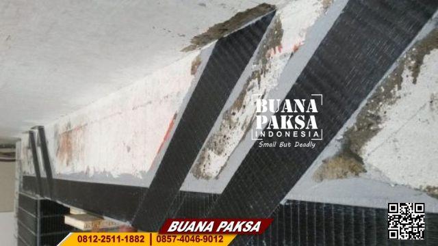 Harga Structural Strengthening Perkuatan Struktur  Daerah Timika