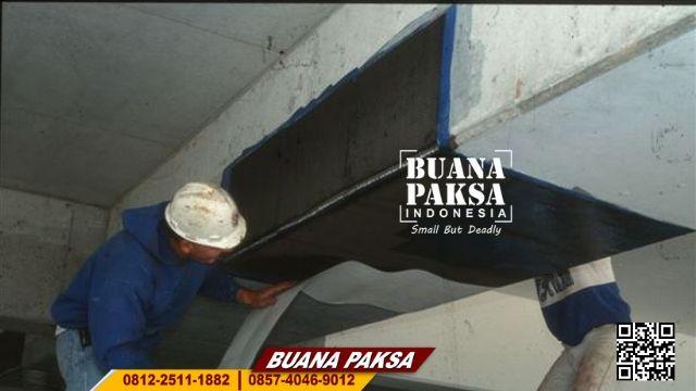 Wrapping Perkuatan Beton  Di Jakarta