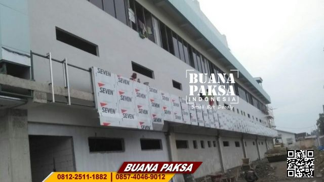 Jasa Pemasangan ACP  Daerah Sampang