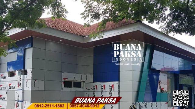 Supplier Aluminium Composite Panel Goodsense Daerah Kedu