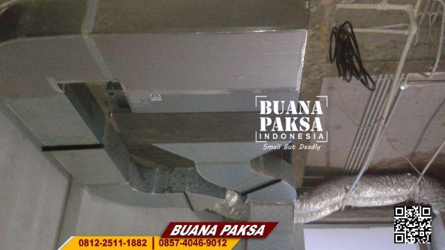 Jasa Pemasangan  PIR Duct AC AB duct Di Tangerang