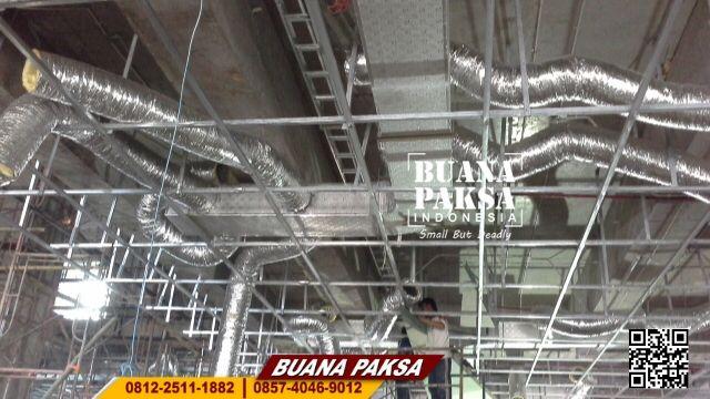 Toko  PIR Ducting AC AB duct Wilayah Bawen