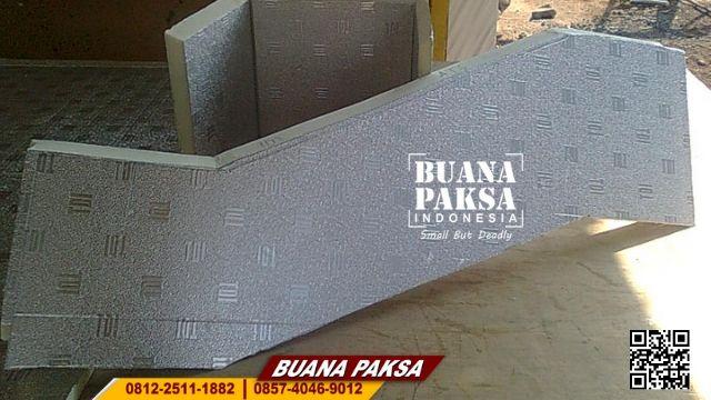 Toko  Sandwich Panel PU  Zelltech Di Riau