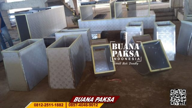 Toko  PIR Duct  Zelltech Wilayah Bukit Tinggi