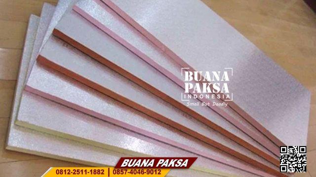 Jual  PU PIR Duct Board AC  Di Banyuwangi
