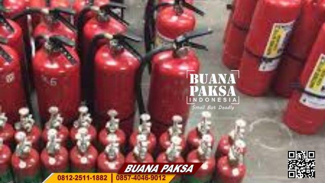 Distributor  Hartindo Pencegah Api AF21 Wilayah Karawang
