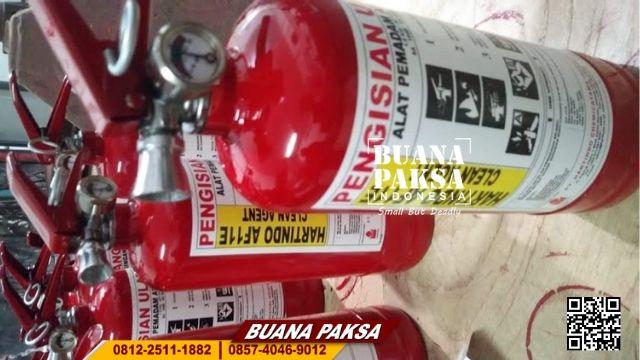 Supplier  Sanindo AF31 Wilayah Blitar