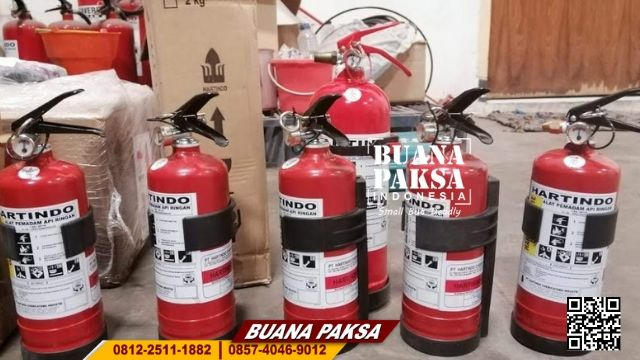 Supplier  Hartindo AF21 Di Sumba
