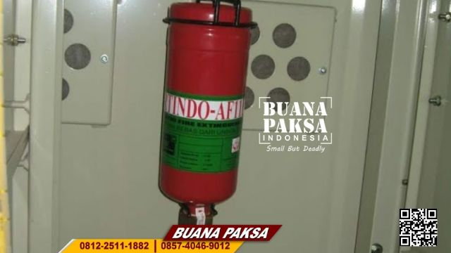 Toko  Sanindo Apar AF11E Daerah Lombang