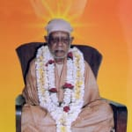 Swami Bidyananda Giriji Maharaj