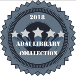 Adai Library jerry Ma