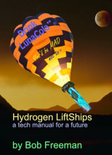 Hydrogen LiftShips