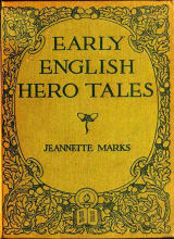 Early English Hero Tales