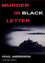 Murder in Black Letter