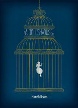 A Doll's House : A Play