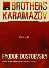 The Brothers Karamazov (Part-II)