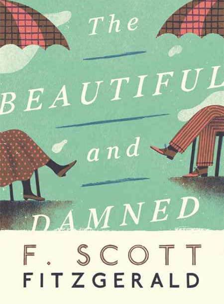 #freebooks – The Beautiful and the Damned by F. Scott Fitzgerald