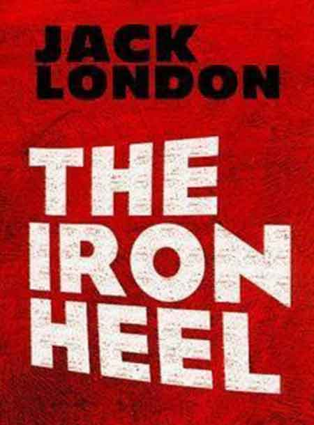 #freebooks – The Iron Heel by Jack London