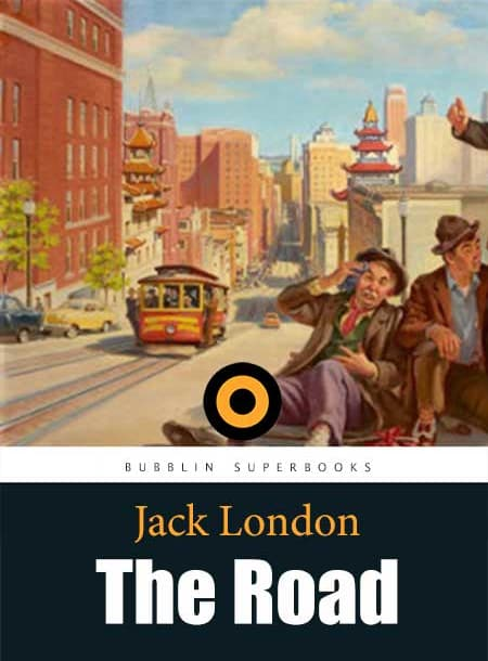 #freebooks – The Road by Jack London