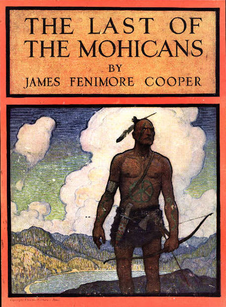 #freebooks – The Last of the Mohicans