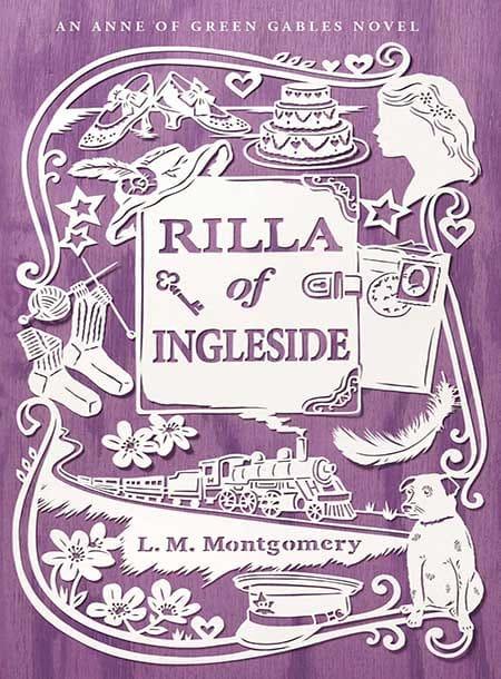 Rilla of Ingleside