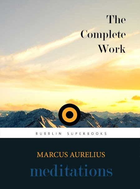 #freebooks – Meditations by Marcus Aurelius