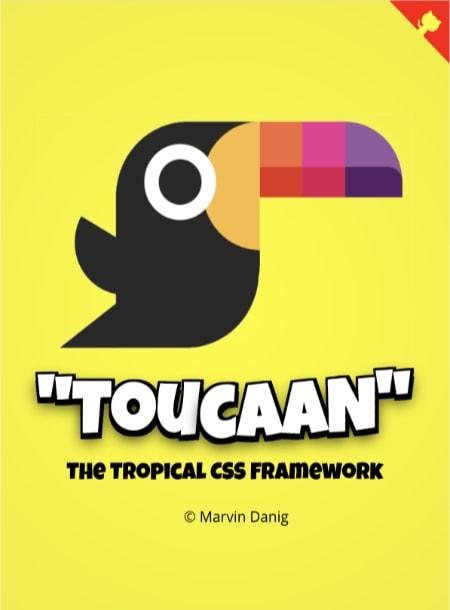 The Toucaan CSS Framework