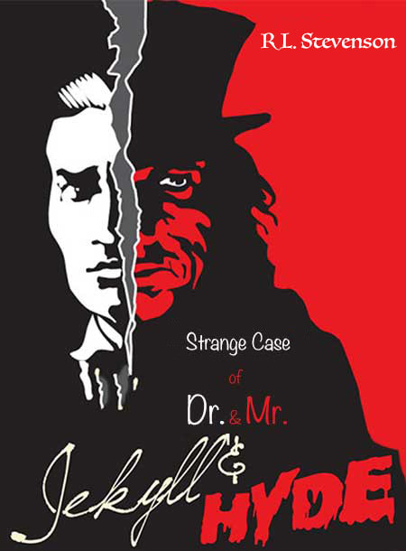 #freebooks – Strange Case of Dr. Jekyll and Mr. Hyde