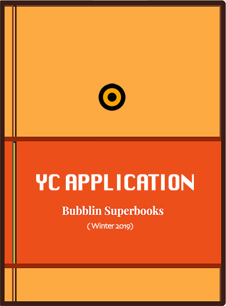 Our YC Application