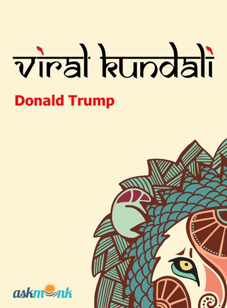 Viral Kundali - Donald Trump