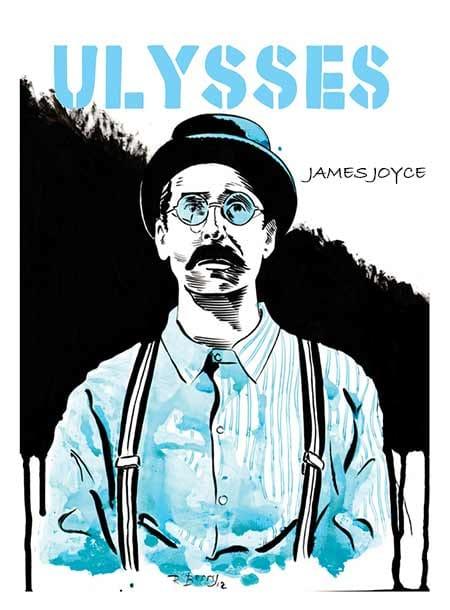 #freebooks – Ulysses