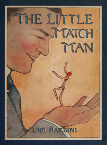 The Little Match Man