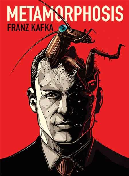 #freebooks – Metamorphosis by Franz Kafka