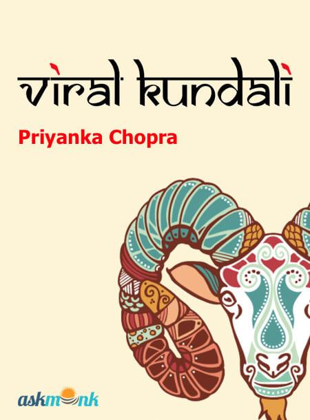 Viral Kundali - Priyanka Chopra