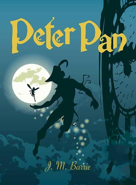 #freebooks – Peter Pan by J. M. Barrie