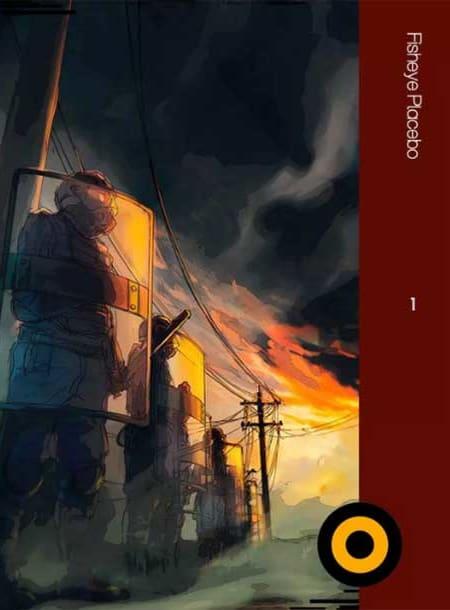 #freebooks – Fisheye Placebo (Intro) by Wenqing Yan