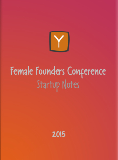 Startup Notes FFC-2015