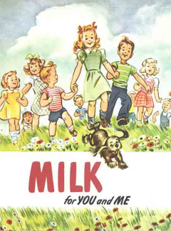 Milk for You and Me