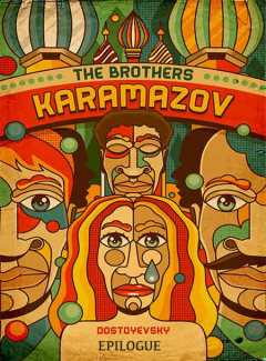 Epilogue on The Brothers Karamazov