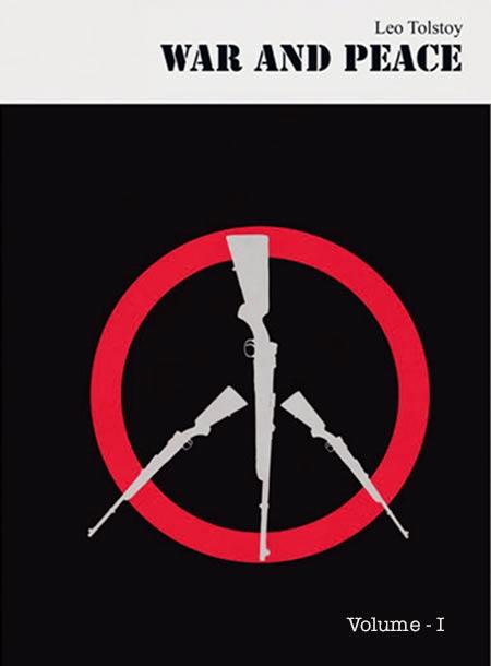 War and Peace Vol-I
