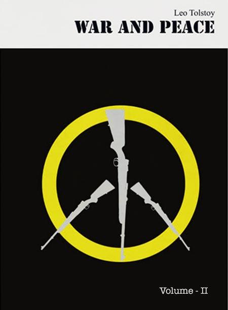 War and Peace Vol-II