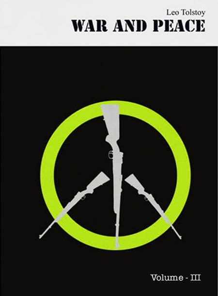 War and Peace Vol-III