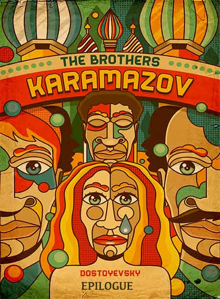 Epilogue on The Brothers Karamazov