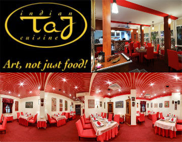 Taj Indian Restaurant Indian Restaurant In Bucharest