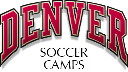 Denver logo pop mod